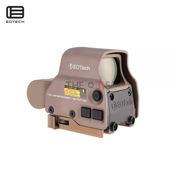 EOTECH ซูมหลัง DS 1