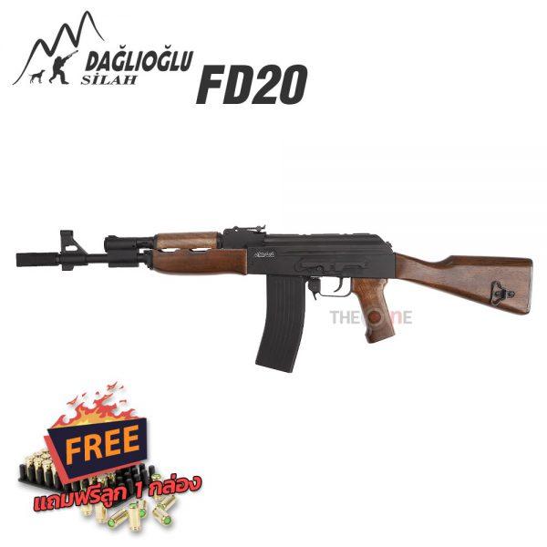 Daglioglu-FD20-01